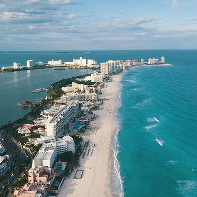 Propiedades en Venta en Cancún